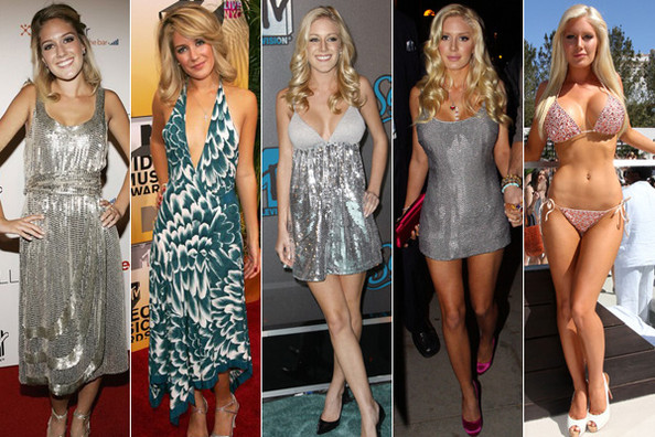 Heidi Montag plastic surgeries (image hosted by zimbio.com)