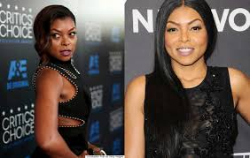 Taraji P Henson Nose Job