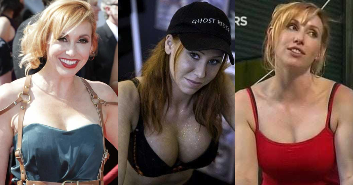 61 Sexiest Kari Byron Boobs Pictures Will Make You Envy The Photographer - GEEKS ON COFFEE