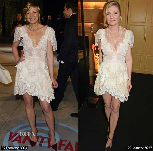 Kirsten Dunst Plastic Surgery: Boob job, Teeth, Nose Job
