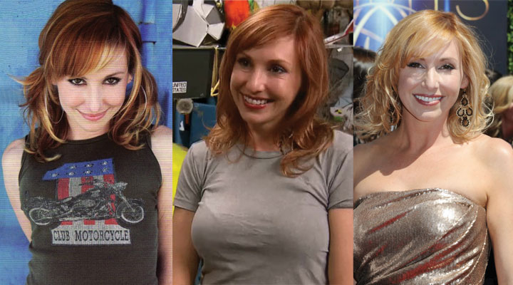 Kari Byron Plastic Surgery Before and After Pictures 2020